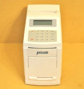 Chemistry Analyzer Abaxis Piccolo Clinical Portable 100 0000