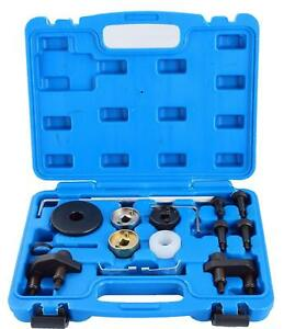 Engine Camshaft Locking Alignment Timing Tool Kit For Audi Vw 1 8 2 0 Tfsi Ea888