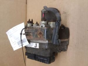 Abs Brake Pump Module 1997 1999 Buick Park Avenue Option Nv8