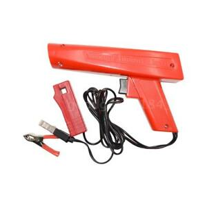 Professional Inductive Ignition Timing Light Ignite Timing Machine Timing V2f7