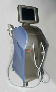 2014 Alma Accent V Shape Ii Radio Frequency Laser W Pixel Rf Facial Tightening