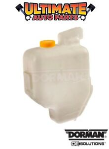Radiator Coolant Overflow Reservoir Bottle W Cap For 95 99 Nissan Maxima