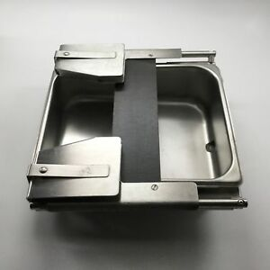 Amsco Urological Drain Pan For Steris 3080 And 3085 Surgical Table
