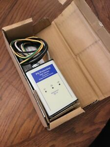 Pq Protection Pqc100 Compact Surge Protector New In Box