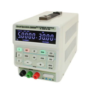 0 30volt 0 5 Amp Digital Program controlled Switching Dc Power Supply