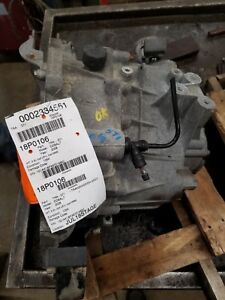 2008 Chevy Cobalt 2 2 Manual Transmission Assembly 105 357 Miles L61 M86