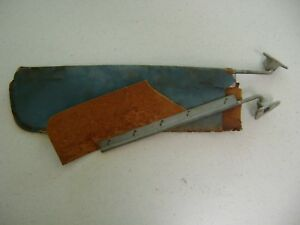 1958 1959 1960 Dodge Truck Town Wagon Sun Visors Power Giant 1961 1962 1963 1964