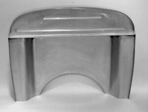 Direct Sheetmetal Fd121 1928 29 Ford Model A 4 Recessed Firewall Hot Rat Rod