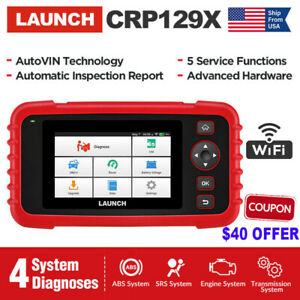 Autel Ml319 Obdii Scanner Obd2auto Fault Code Reader Reset Car Engine Diagnostic