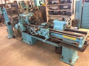 Monarch Lathe 4 1945 27631 12 ck