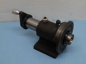 Unknown Maker 5c Collet Indexing spinning Fixture