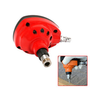 Pneumatic Air Palm Nailer Magnetic Tip Nail Gun Hammer Tools For Woodworking New