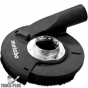 Metabo Ged 125 4 1 2 5 Angle Grinder Dust Shroud New