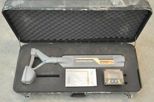 Ditch Witch 750 Subsite Tracker 750 Display Monitor Locator Directional Drill