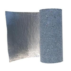 Ultratouch Natural Cotton Radiant Barrier Thermal Acoustic Insulation
