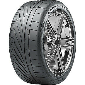 Goodyear Eagle F1 Supercar G2 Rof Right P275 35r18ll 87y Bsw 4 Tires