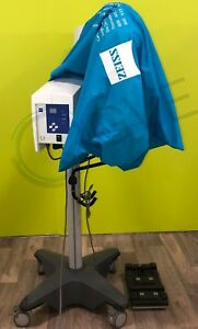 Carl Zeiss Opmi Visu 150 Surgical Microscope