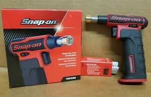 Snap On Torch300 Butane Gas Torch 50 220 Watts New