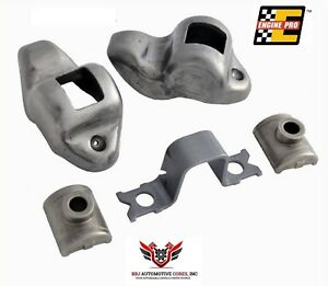 16 New Engine Pro Rocker Arms Amc Jeep 304 360 Engines