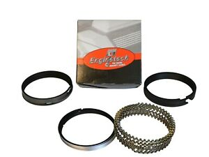 Enginetech Chevy Bbc 402 Moly Piston Rings M41258