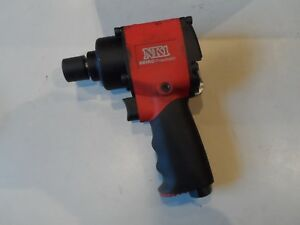 Neiko 1 2 Drive Mini Impact Wrench Tool Mechanic Hand Tool Shop Nk1 Tf