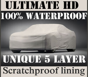 cct 5 Layer Car Cover For Mercedes benz 280sel 1965 1966 1967 1968 1969 1972