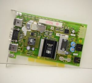 Sirona Cerec 3 Display Power Supply Card Acquisition Unit Dental Cad Cam D3344