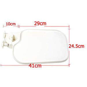 1pc Pole Post Mount Utility Access Shelf Tray Table For Dental Chair