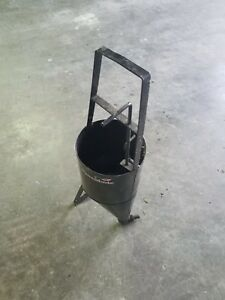 Asphalt Sealcoating Equipment Crackfill Pour Pot