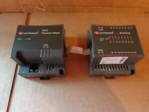 Unitronics Ex a1 Expansion Module Unitronics Io to16 Expansion Module