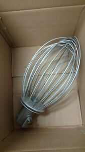 Hobart Hl 140 40d Stainless Steel Wire Whip 140 Qt 40 Qt 916319