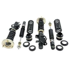 Bc Racing Br Series Coilovers Dampers Kit For 2016 2017 Camaro All Ss Rs