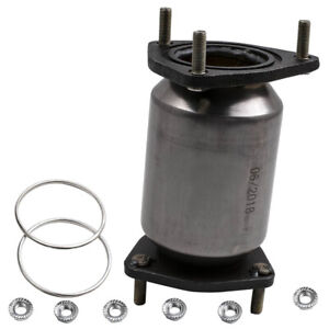 For Chevrolet Aveo 5 1 6l 2006 2008 Direct fit Front Catalytic Converter