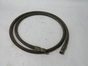 Weatherhead H06908 Hydraulic Hose 98 Length Used