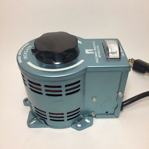 Staco Energy Products Co 3pn1010v Variable Autotransformer