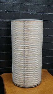 Cartridge Air Filter Filter Dust Collection Dust Collector