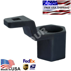 Honda Acura 50mm Hex Crankshaft Crank Damper Pulley Holding Wrench Socket Tool