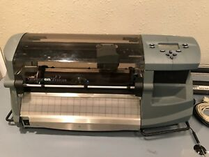 Gerber Envision 375 Vinyl Plotter Cutter Odyssey Edge Printer Omega Gs15