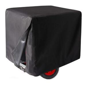 Waterproof Xl Universal Generator Cover Sun Rain Dust Scratch Storage Protection