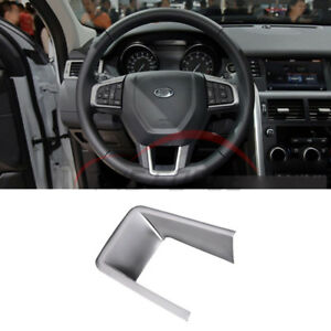 Fit For Land Rover Freelander 15 Small Size Steering Wheel Sequin Cover Trim