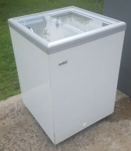 Excellence Isl 5d Commercial Ice Cream Dipping Cabinet