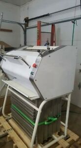 Lucks French Bread Dough Moulder