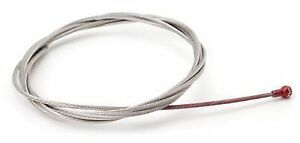 Lokar S 1041 36 Throttle Cable Inner Wire Braided Stainless Wire