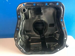 2000 2001 2002 2003 2004 Subaru Wrx Sedan Engine Oil Pan Sump Oem
