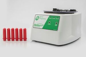 Drucker Quest Diagnostics 642e Horizon Centrifuges Brand New Origin