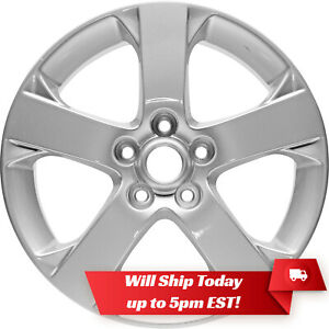 New 17 Replacement Alloy Wheel Rim For 2006 2007 Mazda 5 64881