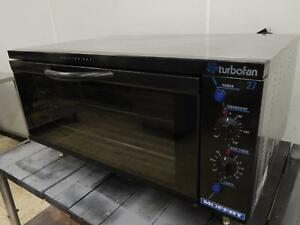 Moffat Full Pan Electric Convection Oven Model E27