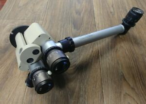 Urban Global Storz Binocular Microscope Ocular W Observer Tube Unit