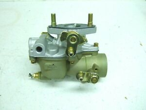 Zenith Carburetor Made In Usa Ford 2n 8n 9n 8n9510c