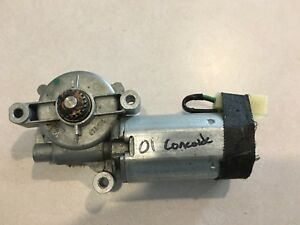 Chrysler Concorde 300 Sunroof Moon Roof Motor Free Shipping